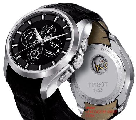 ساعت مچی تیسوت اصل مدل Tissot 1863 آفر ویژه
