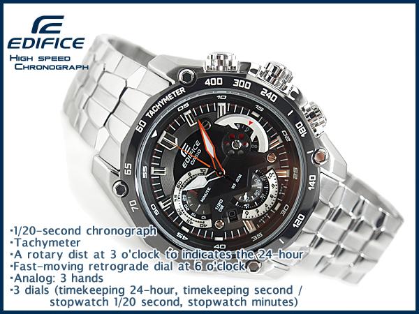 ساعت مچی کاسیو EF-550