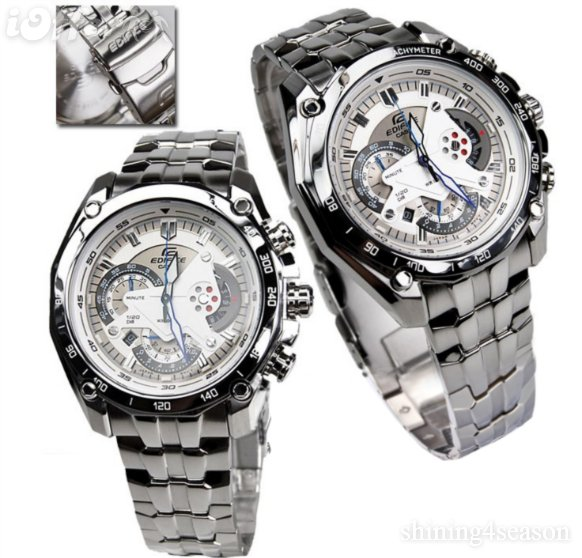 Buy watches casio ef 550
