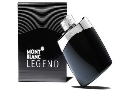 خرید پستی  ادکلن Mont Blanc  Legend