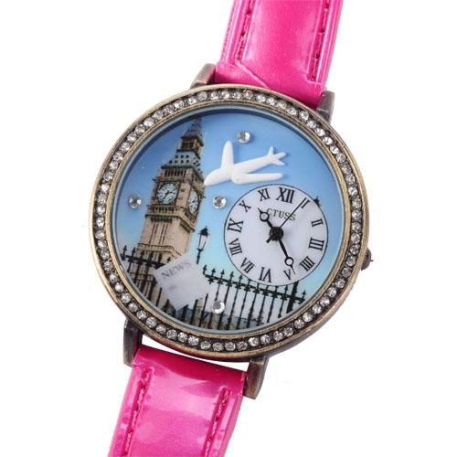 ساعت جدید برج
