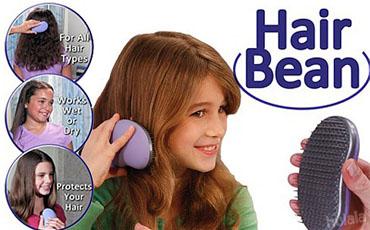 شانه موی سر هير بين Hair Bean