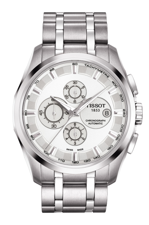 Buy Watches TISSOT COUTURIER