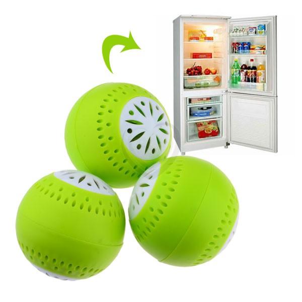 توپ های تازه نگه دارنده میوه و سبزیجات Fridge Balls