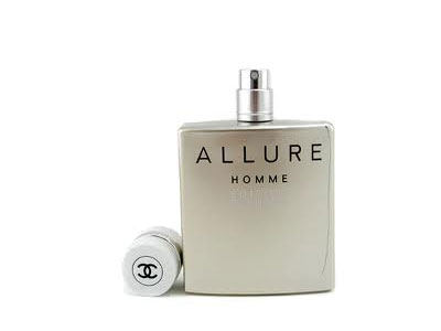 Homme Edition Blanche