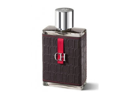 ادکلن Carolina Herrera CH Men