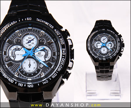 Buy Watches Casio EDIFICE 554 Design Titan