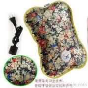 کیسه های آب گرم Electric Warm Bag