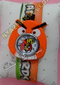 ساعت مچی بچگانه