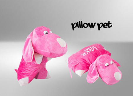 بالشت عروسکی PillowPet