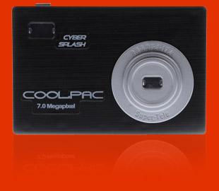 دوربین آبپاش