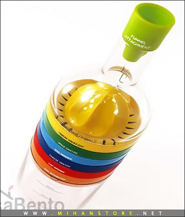خرید پستی  بطری جادوئی 8 کاره آشپزخانه