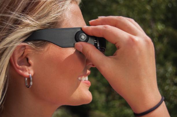 عینک zoomies