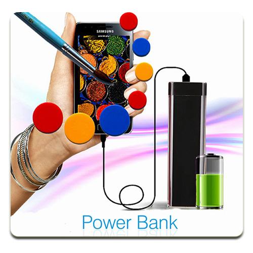 خرید پستی  شارژر همراه پاور بانک