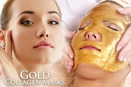 خرید پستی  گلد ماسک Gold mask