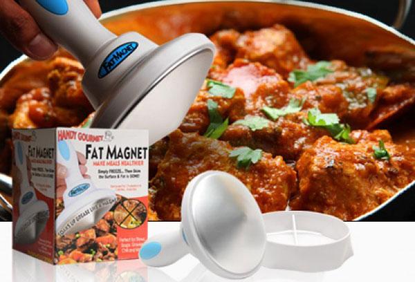 Fat Magnet 51 خرید اینترنتی چربی گیر فت مگنت