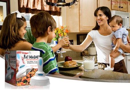 Fat Magnet 6 خرید اینترنتی چربی گیر فت مگنت