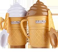 خرید بستنی ساز مجیک اصل Magic Ice Cream Maker