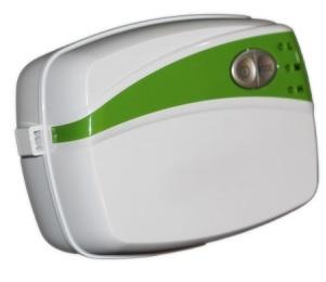 دستگاه برنزه کننده بادی فیش Body Fish