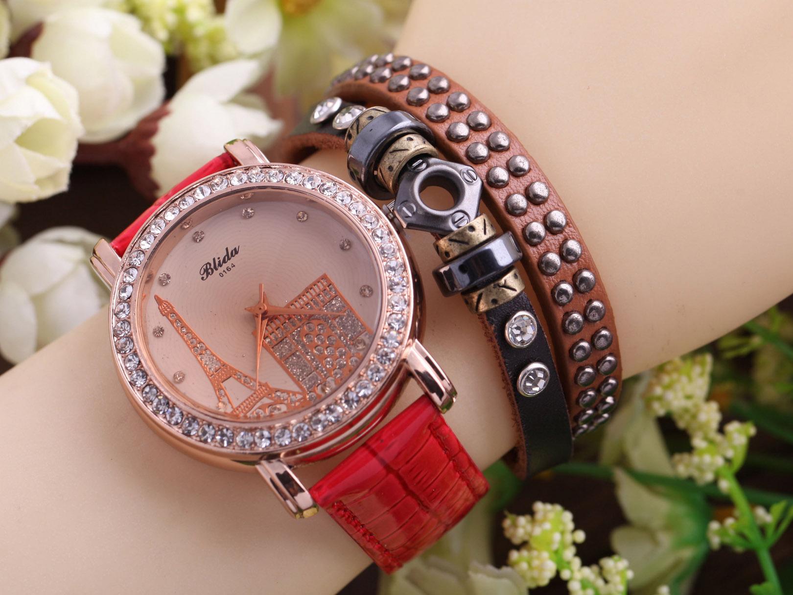 خرید ساعت مچی پاریس
