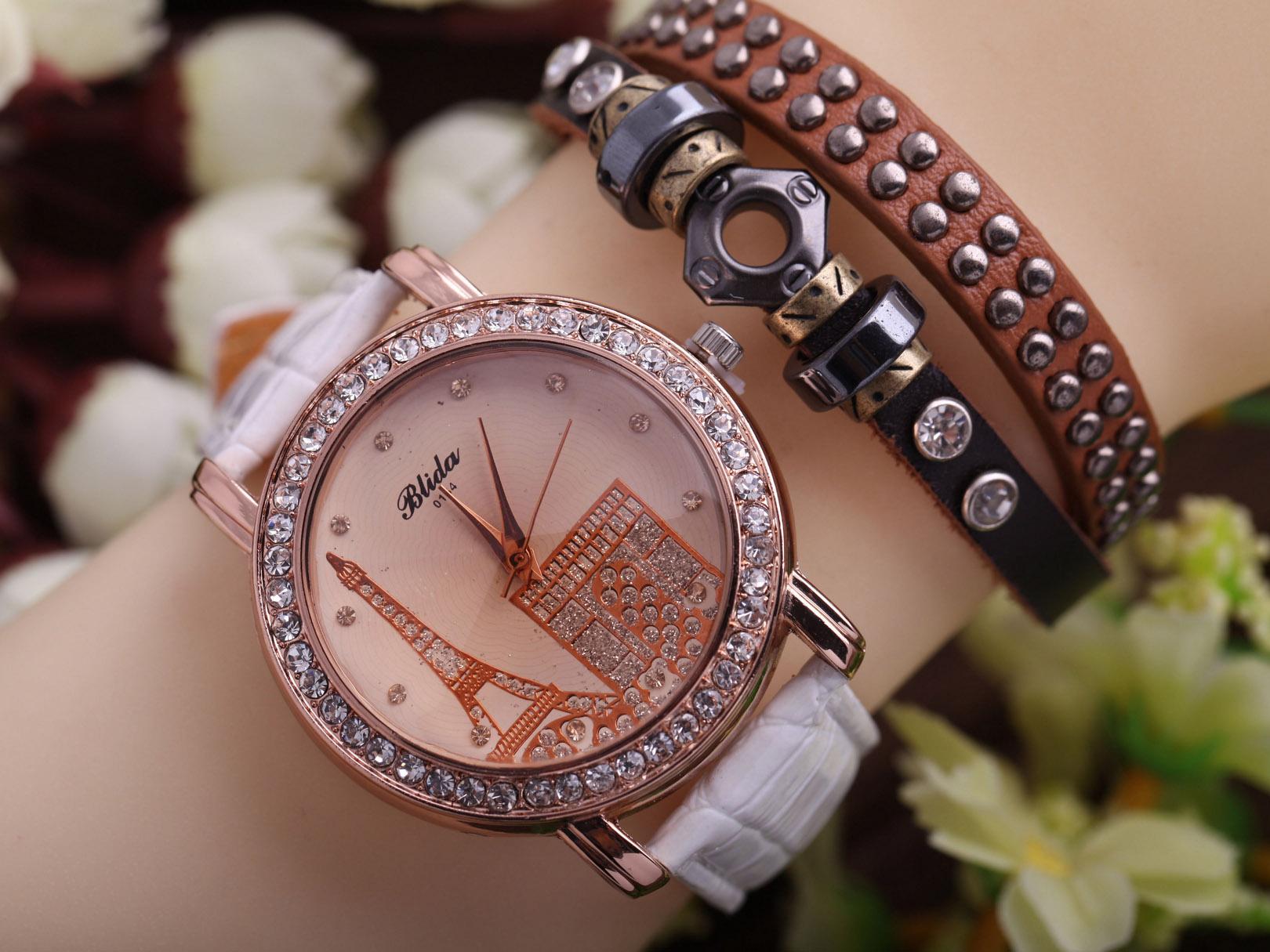خرید ساعت مچی زنانه زیبا