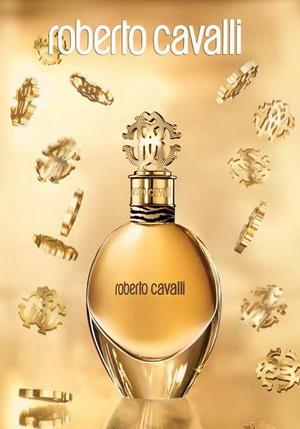 خرید پستی  ادکلن Roberto Cavalli