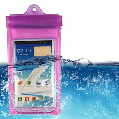 کیف محافظ گوشی موبایل ضد آب