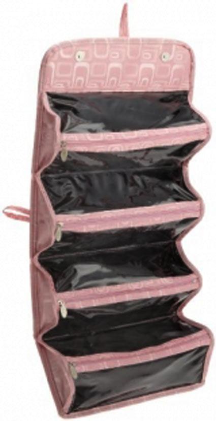 خرید پستی  کیف آرایشی رولی roll n go