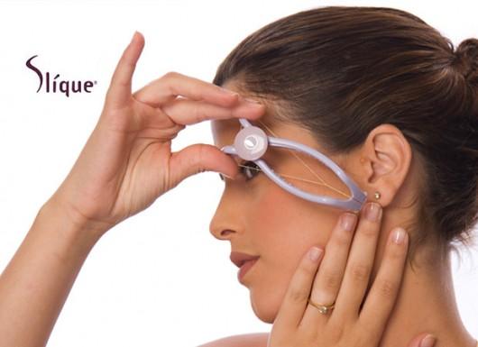 خرید پستی  بند انداز دستی Slique Hair Remover