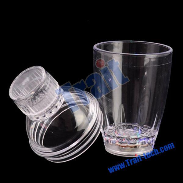 lite-up shaker