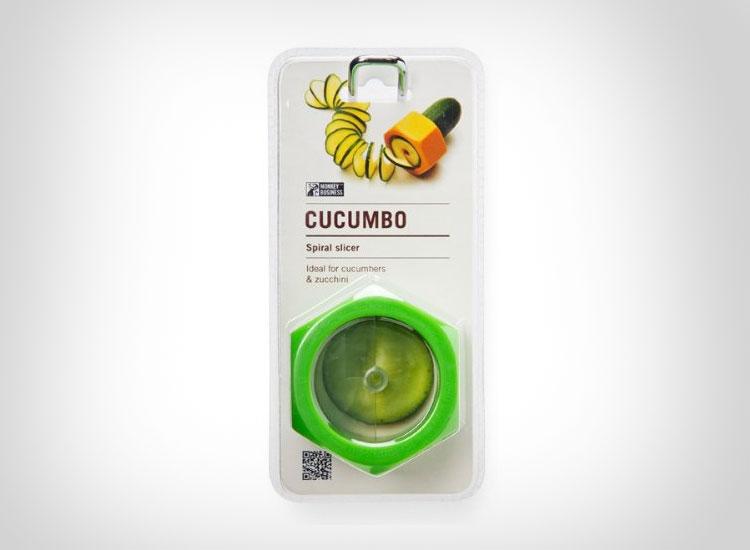 خرید پستی  دستگاه خلال کن Cucumbo