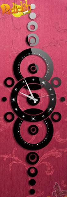 خرید اینترنتی ساعت دیواری انواع ساعت دیواری فانتزی پدیده شاپ فروشگاه
