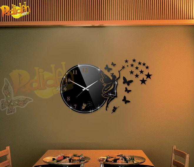 رستوران خوب تهران بهترین رستوران تهران با ساعتهای دیواری زیبا