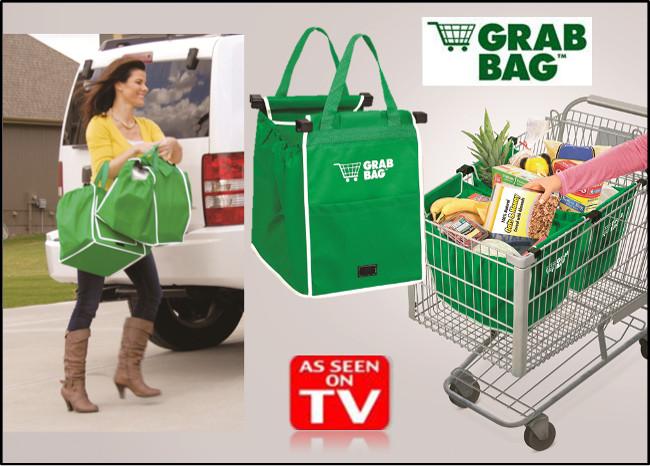 خرید پستی  ساک Grab Bag