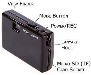 nano camera3 دوربین مینی دی وی نانو کمرا