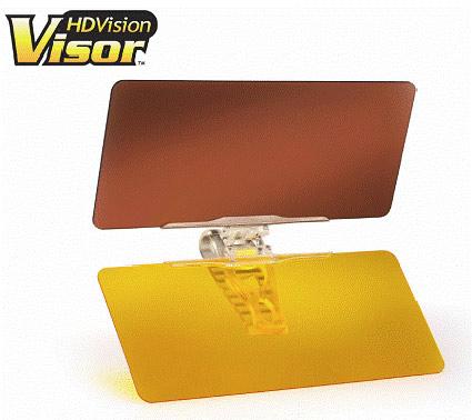 hd vision2 آفتاب گیر و سایبان Hd Vison Visor
