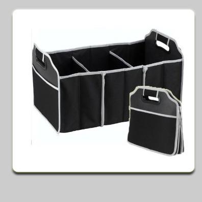 خرید پستی  کیف لوازم صندوق عقب خودرو تخفیف ویژه
