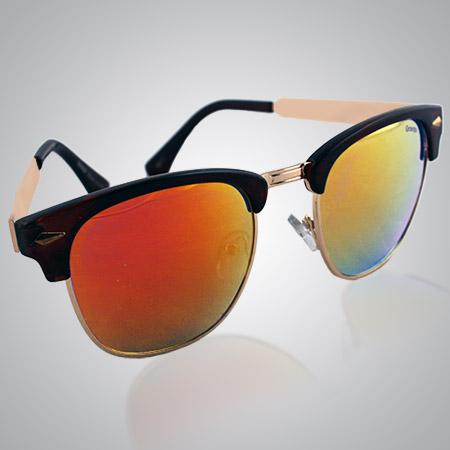 عینک فریم مربعی Sertino 34