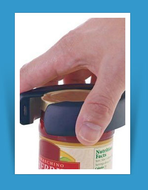 در بازکن همه کاره مولتی هاپنر برای باز کردن هر قوطی و درب