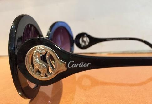 عینک طرح  8976 Cartier