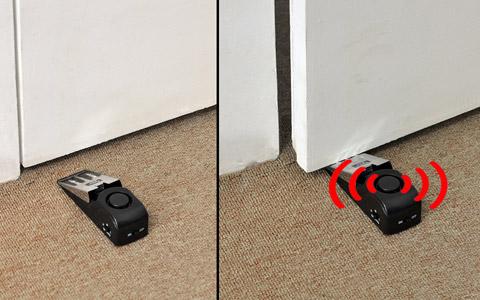 پدالی دزد گیر Door Stoper