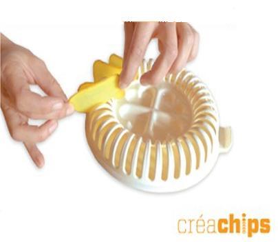 چیپس ساز Crea Chips