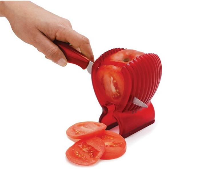 پایه نگهدارنده گوجه فرنگی Jialong Slicer Tomato