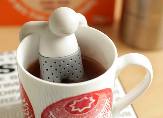 چاي ساز  مستر تي mr.tea