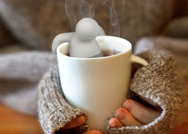 چاي ساز mr.tea