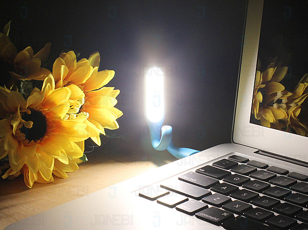 چراغ USB LED PORTABLE LAMP