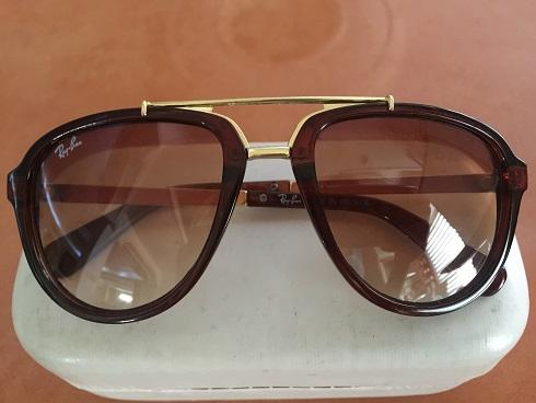 عینک طرح  48059 Ray Ban