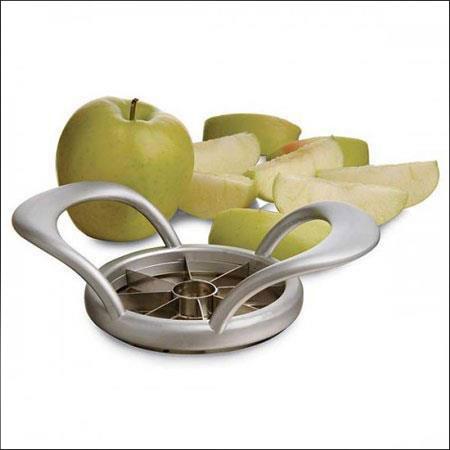 خرید پستی  دستگاه سیب قاچ کن