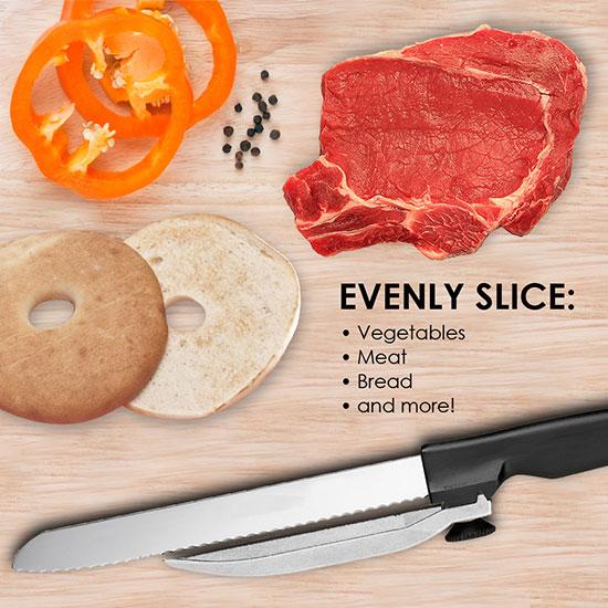 خرید دستگاه برش زن دلیپرو | چاقوی آشپزی delipro جنس اصل