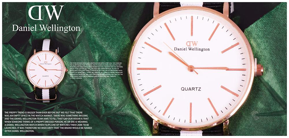 ساعت Daniel Wellington